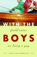 Book Cover With the Boys