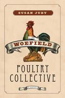 Book Cover Woefield Poultry Collective