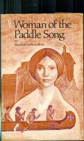 Book Cover Woman of the Paddle Song