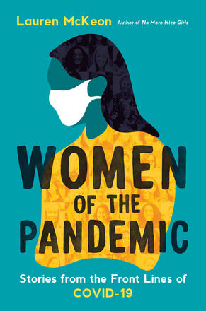 Book Cover Women of the Pandemic