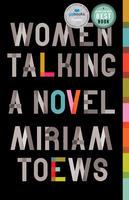 Book Cover Women Talking