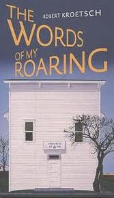 Book Cover Words of My Roaring