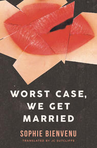 Book Cover Worst Case We Get Married
