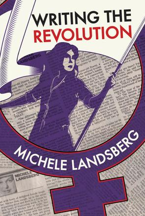 Book Cover Writing the Revolution