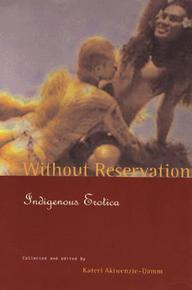 Book Cover Wthout Reservation
