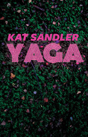 Book Cover Yaga