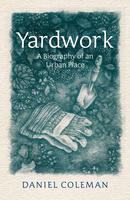 Book Cover Yardwork