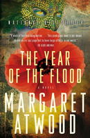 Book Cover Year of the Flood