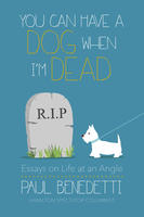 Book Cover You Can Have a Dog