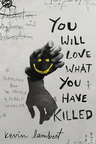 Book Cover You Will Love What You Have Killed
