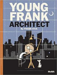 Book Cover Young Frank
