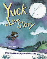 Book Cover Yuck a Love Story