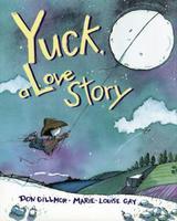Book Cover Yuck