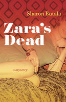 Book Cover Zara's Dead