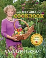 Book Cover Zero Mile Diet Cookbook
