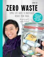 Book Cover Zero Waste