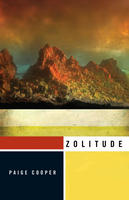 Book Cover Zolitude