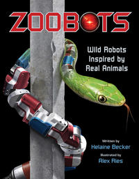 Book Cover Zoobots