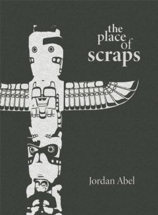 Book Cover The Place of Scraps