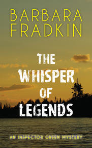 Book The Whisper of Legends