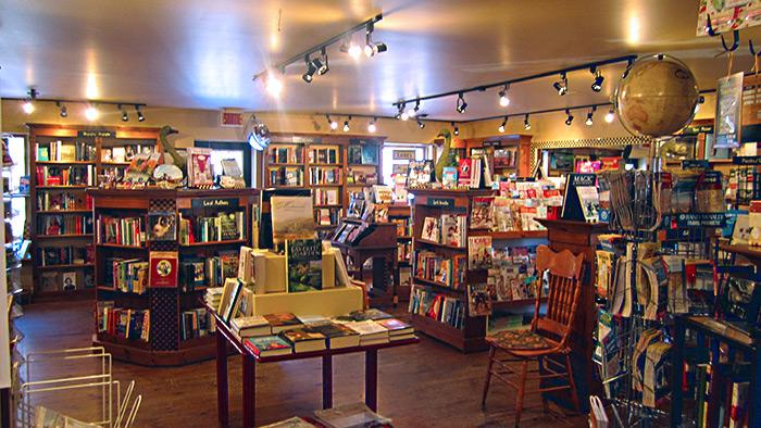 Brome Lake Books