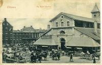 Byward Market Postcard