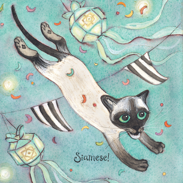 Carnival of Cats Image 3