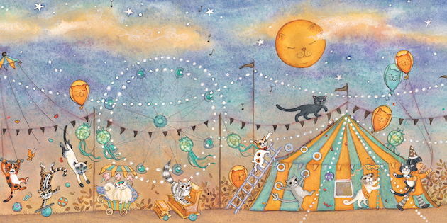 Carnival of Cats Image 5