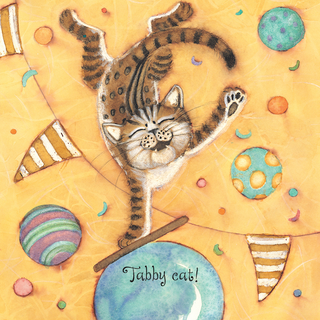 Carnival of Cats Images 2
