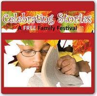 Celebrating Stories Logo