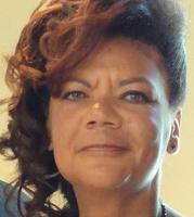 Cheryl Foggo, author of Dear Baobab