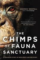 Chimps of Fauna Sanctuary Cover