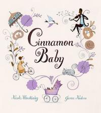 Cinnamon Baby cover
