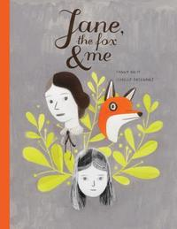 Cover Jane the Fox and Me