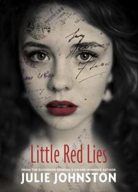 Cover Little Red Lies