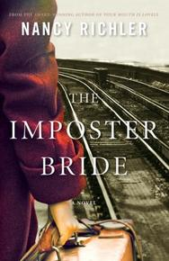 Cover The Imposter Bride