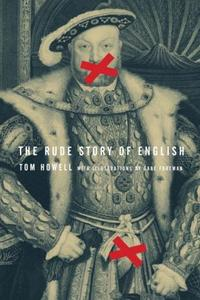 Cover The Rude Story of English