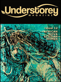 Cover Understory Magazine Issue 12