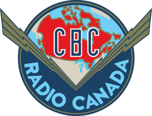 Early CBC Logo