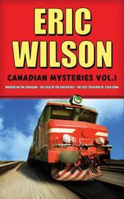 Eric Wilson Mysteries
