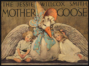 Jessie Willcox Smith Mother Goose
