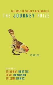 Journey Prize Anthology