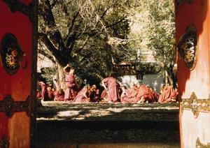 Julie-Booker-Tibetan-monks-photo