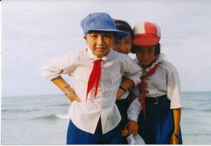 Julie-Booker-Vietnamese-children-photo