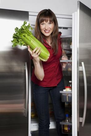Julie Daniluk, author of Meals That Heal Inflammation.