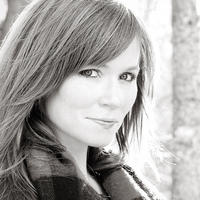 Kate Inglis, author of The Dread Crew