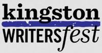 Kingston Writers Fest Logo