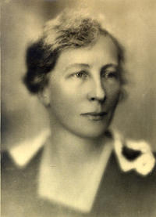 Lillian Gilbreth 1921