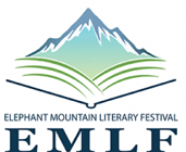 Logo Elephant Mountain Literary Festival