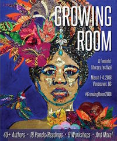 Logo Growing Room Festival